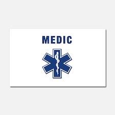 Medic and Paramedic
