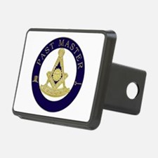 Past Master Hitch Cover