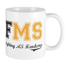 FMS (Boxers) Mug