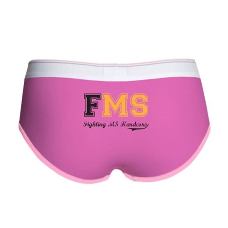 FMS (Boxers) Women's Boy Brief