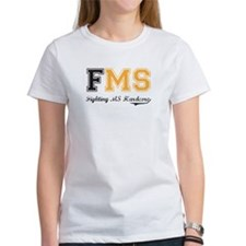 FMS (Boxers) Tee