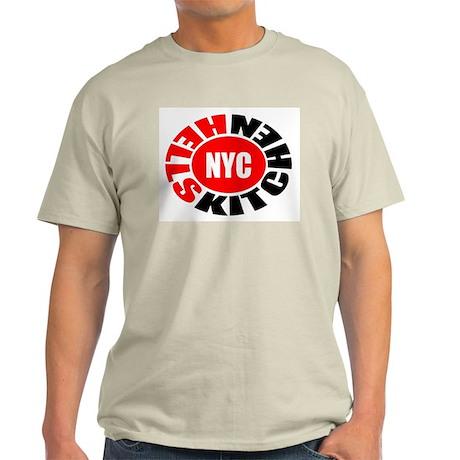 NYC Hells Kitchen T-Shirt