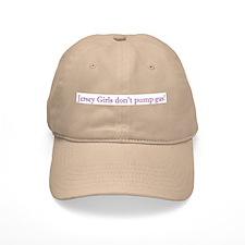 JERSEY GIRLS DON'T... Baseball Cap