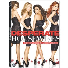 Desperate Housewives: The Eighth & Final Season