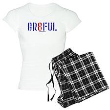 GR8FUL (8) Pajamas