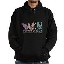 Trap Neuter Return Hoody