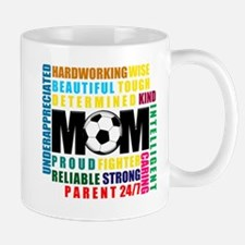 What is a Soccer Mom.png Mug