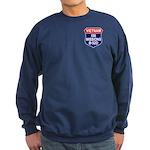 100 Missions Sweatshirt (dark)