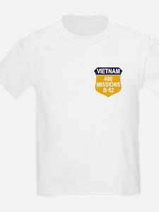 400 Missions T-Shirt
