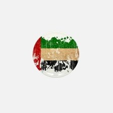 United Arab Emirates Flag Mini Button