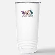 Trap Neuter Return Travel Mug