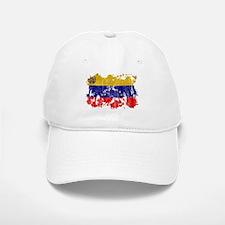 Venezuela Flag Baseball Baseball Cap