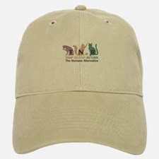 Trap Neuter Return Baseball Baseball Cap