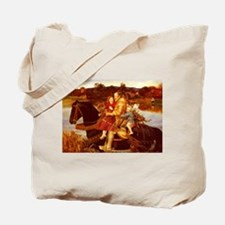 Our Knight Tote Bag