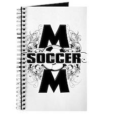 Soccer Mom (cross).png Journal