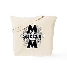 Soccer Mom (cross).png Tote Bag