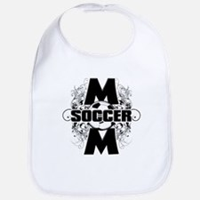 Soccer Mom (cross).png Bib