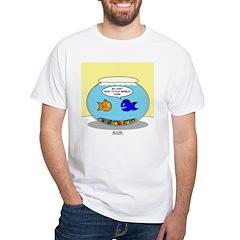 OTL Fishbowl Marbles White T-Shirt