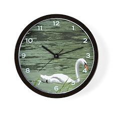 Serenity Wall Clock Wall Clock