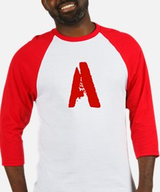 Atheists are beyond belief Baseball Jersey