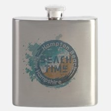Unique Hamptons Flask