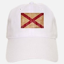 Alabama Flag Baseball Baseball Cap
