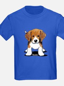 Beagle Puppy T