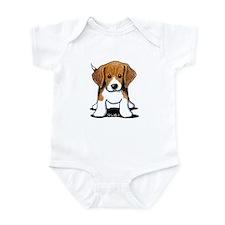 Beagle Puppy Onesie