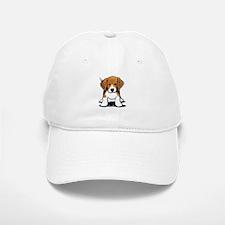 Beagle Puppy Baseball Baseball Cap
