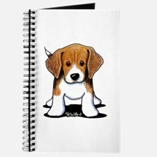 Beagle Puppy Journal