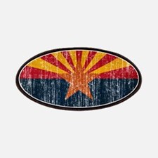 Arizona Flag Patches