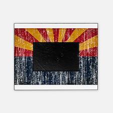 Arizona Flag Picture Frame