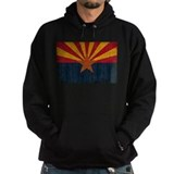 Arizona tourist Dark Hoodies