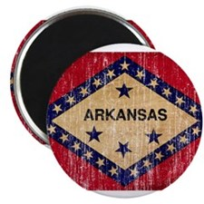Arkansas textured aged copy.png Magnet