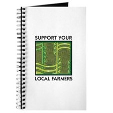 Support Your Local Farmers Journal