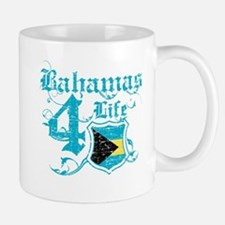 Bahamas for life designs Mug