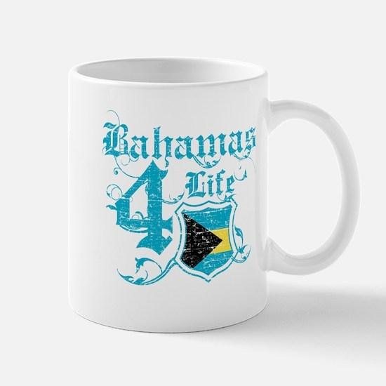Bahamas for life designs Mug