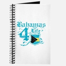 Bahamas for life designs Journal