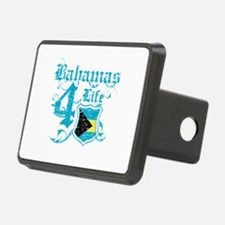 Bahamas for life designs Hitch Cover
