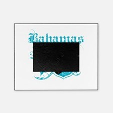 Bahamas for life designs Picture Frame