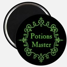 Potions Master Magnet