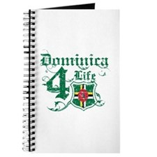 Dominica for life designs Journal