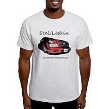 Chevy minitruck T-Shirt