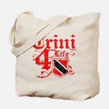 Trinidad and Tobago for life designs Tote Bag