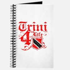 Trinidad and Tobago for life designs Journal