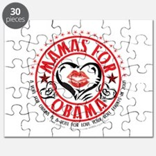 Mamas for Obama Puzzle