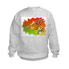 Fear Not the Ko Sweatshirt