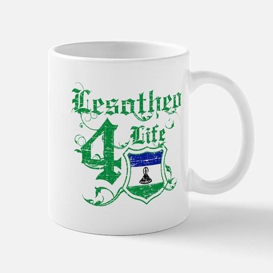 Lesotho for life designs Mug