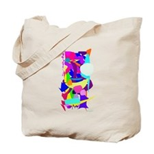 Looking Back So Many Times Tote Bag