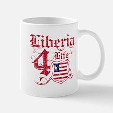 Liberia for life designs Mug